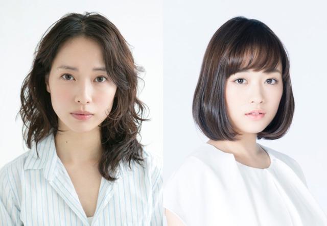 戸田恵梨香&大原櫻子 (C)映画「あの日のオルガン」製作委員会