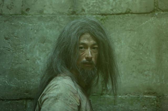 「モンテ・クリスト伯―華麗なる復讐―」