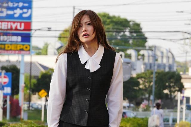 「世にも奇妙な物語 '18春の特別編」(C)フジテレビ