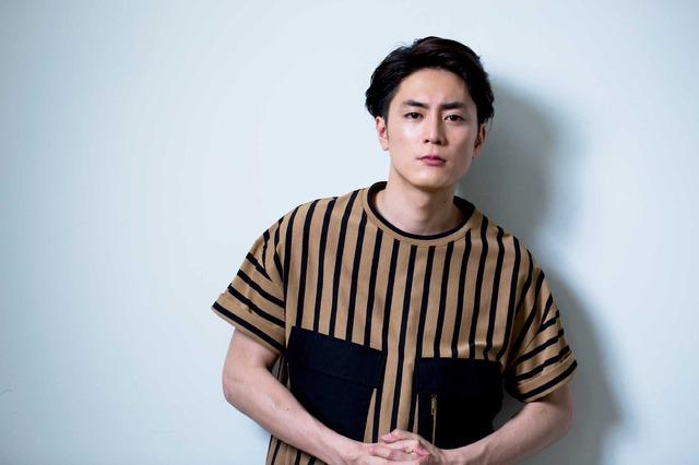 間宮祥太朗『帝一の國』/photo:Nahoko Suzuki