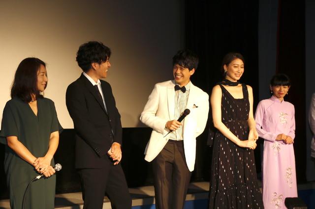 『クジラの島の忘れもの』in「第10回沖縄国際映画祭」特別招待