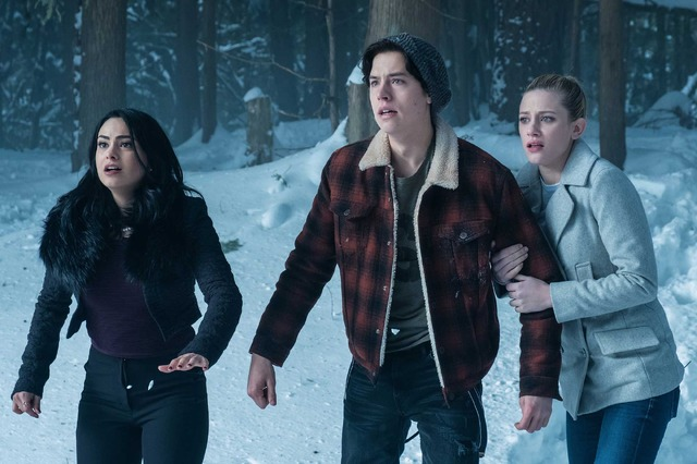 「リバーデイル<シーズン1>」 (c) 2018 Warner Bros. Entertainment Inc. & CBS Studios Inc. All rights reserved.