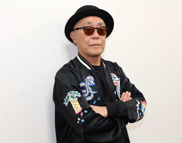 廣木隆一監督『ママレード・ボーイ』/photo:Orie Narita
