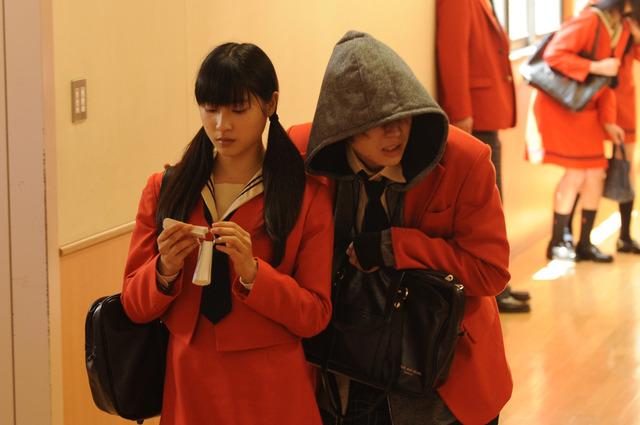 『となりの怪物くん』(C)2018映画「となりの怪物くん」製作委員会 (C)ろびこ/講談社