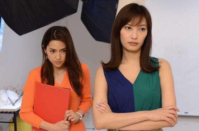 「ラブリラン」(C)NTV