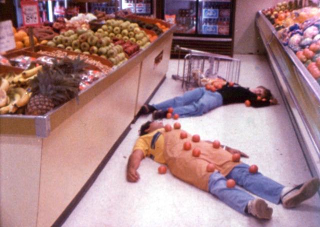 『アタック・オブ・ザ・キラートマト』(C) 1978 KILLER TOMATO ENTERTAINMENT