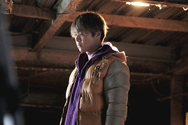 『カナリア』/『ウタモノガタリ-CINEMA FIGHTERS project-』(C)2018 CINEMA FIGHTERS
