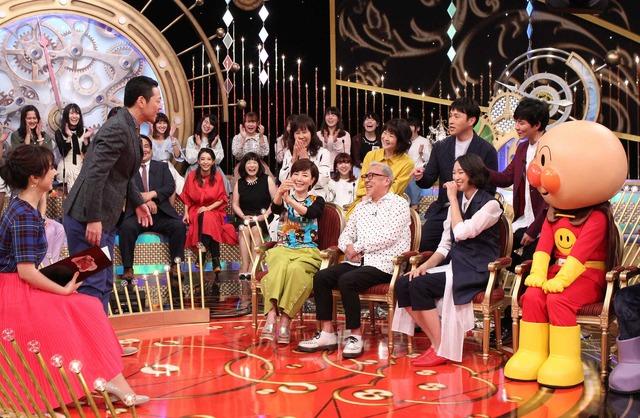 「1周回って知らない話」(C)NTV