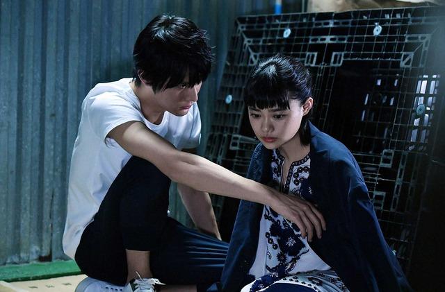 「花のち晴れ~花男 Next Season~」第4話(C)TBS