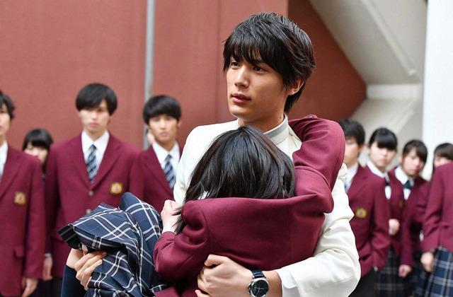 「花のち晴れ~花男 Next Season~」第3話(C)TBS