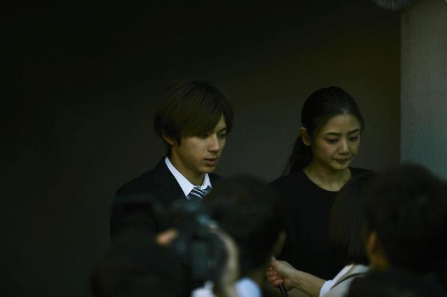 山田裕貴/『万引き家族』(C)2018『万引き家族』 製作委員会