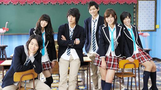『高校デビュー』 -(C)2011『高校デビュー』製作委員会 (C) 河原和音/集英社