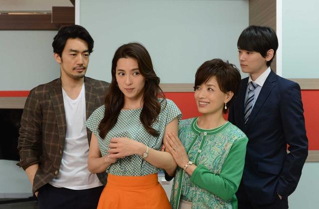 「ラブリラン」(C)YTV・NTV