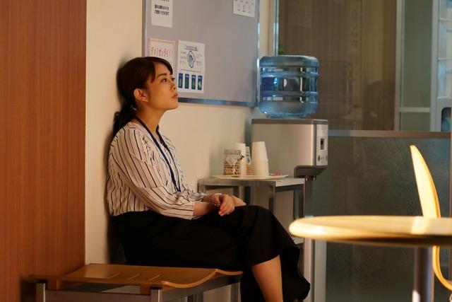 「68歳の新入社員」(C)カンテレ・フジテレビ
