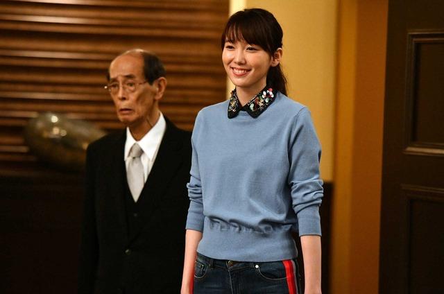 「花のち晴れ~花男 Next Season~」第5話(C)TBS