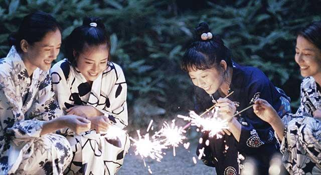 『海街diary』 -(C) 2015吉田秋生・小学館/「海街diary」製作委員会