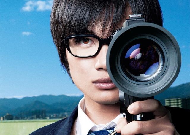 『桐島、部活やめるってよ』 -(C)2012「桐島」映画部 (C)朝井リョウ/集英社