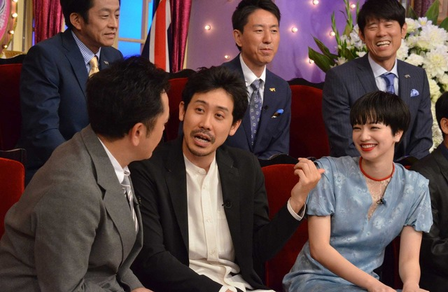 「しゃべくり007」(C)NTV