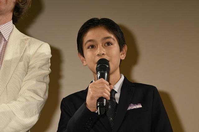 『犬ヶ島』「公開記念スペシャル・ナイトイベント」コーユー・ランキン