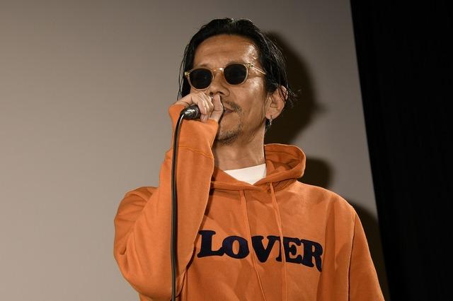『犬ヶ島』「公開記念スペシャル・ナイトイベント」野村訓市