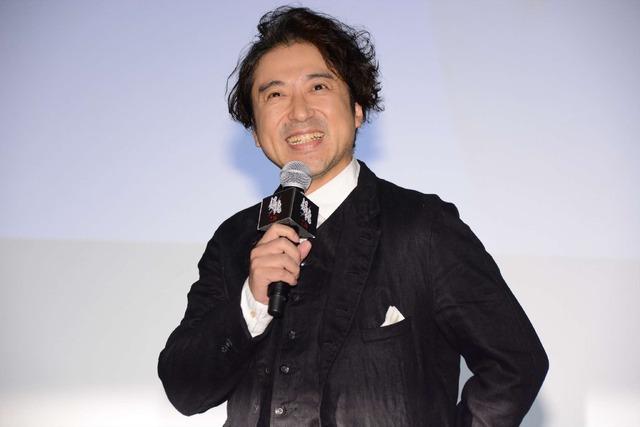 映画『銀魂』公開直前イベント