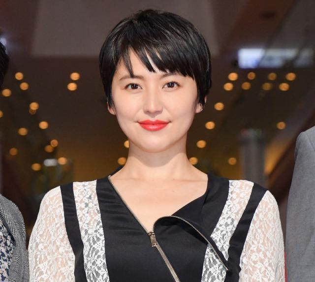 長澤まさみ/映画『50回目のファーストキス』レッドカーペットイベント