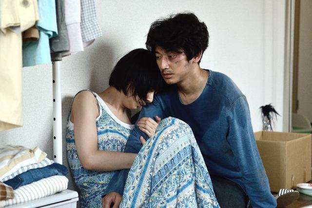 『友罪』(c)薬丸 岳/集英社 (c)2018映画「友罪」製作委員会