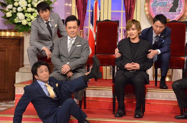 「人生が変わる1分間の深イイ話×しゃべくり007合体SP」(C)NTV