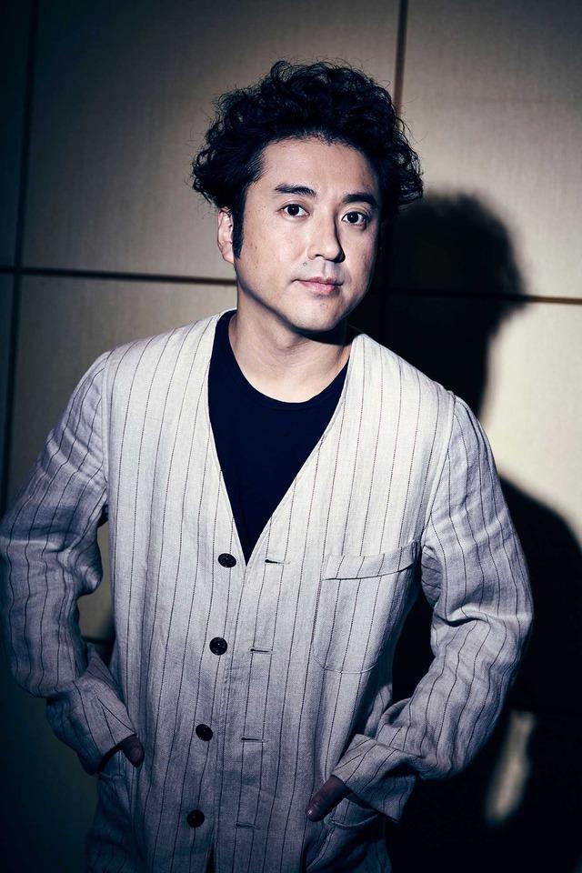 ムロツヨシ『50回目のファーストキス』/photo:EMI