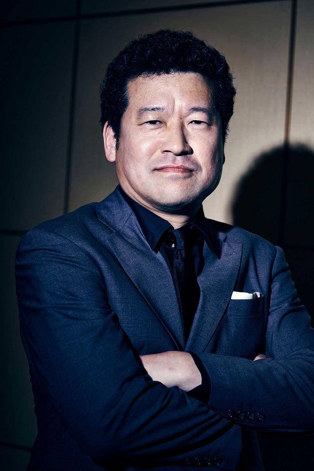 佐藤二朗『50回目のファーストキス』/photo:EMI