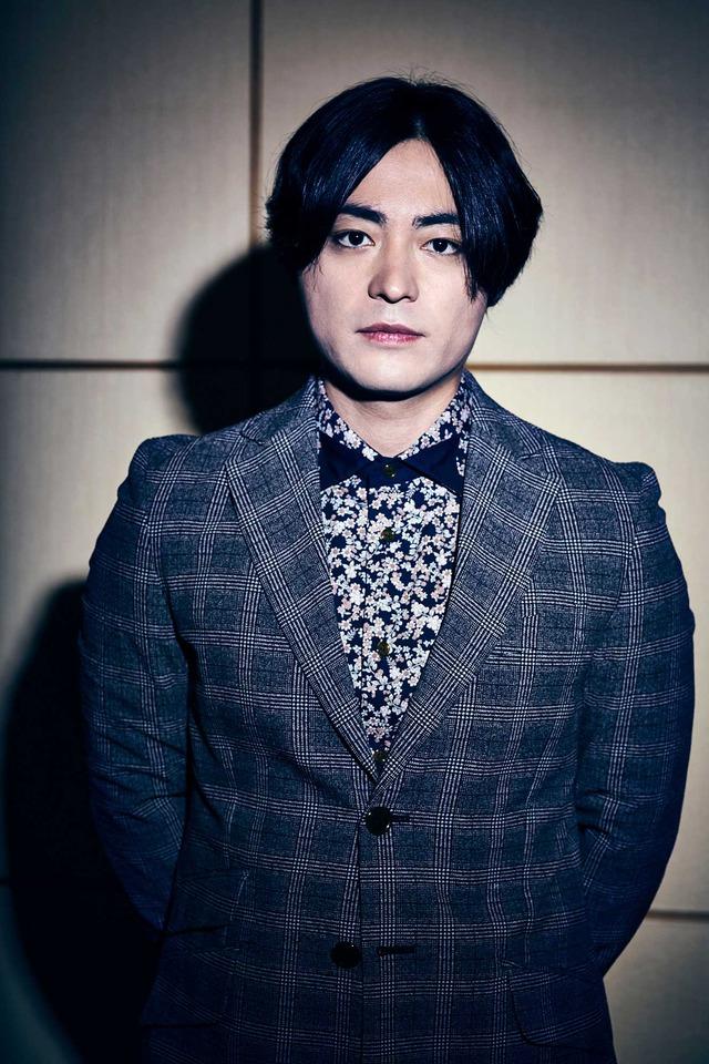 山田孝之『50回目のファーストキス』/photo:EMI