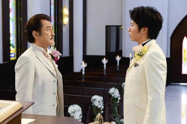 「おっさんずラブ」最終話 (C) テレビ朝日