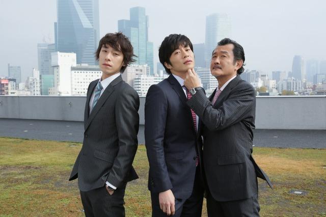 「おっさんずラブ」(C)テレビ朝日