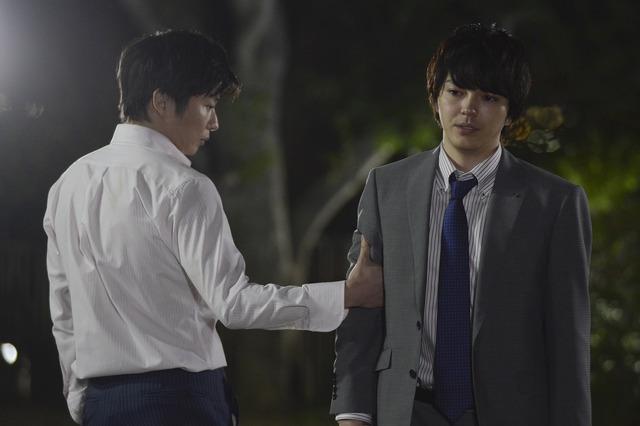 土曜ナイトドラマ「おっさんずラブ」第2話