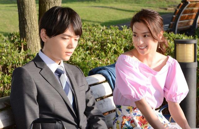 「ラブリラン」第9話(C)ytv・NTV