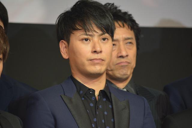 山下健二郎「ショートショート フィルムフェスティバル&アジア 2018」オープニングセレモニー