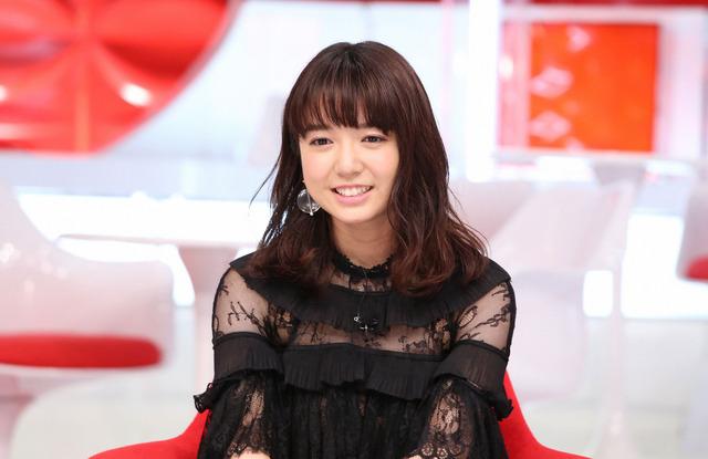 姉・上白石萌音「おしゃれイズム」 (C) NTV