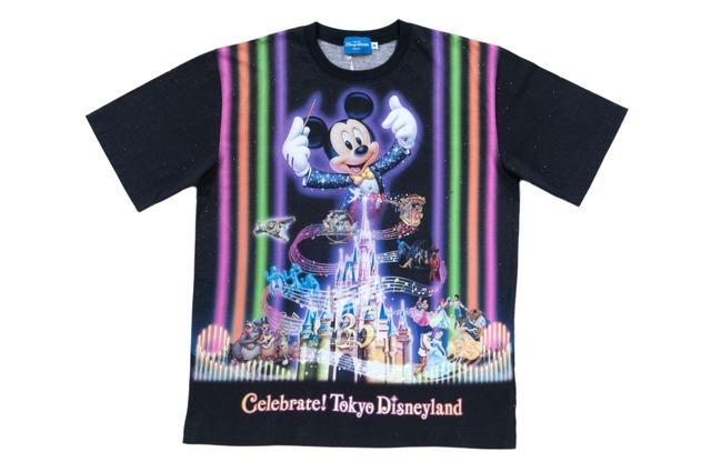 TシャツS、M、L、LL: 各 2,900 円3L: 3,300 円