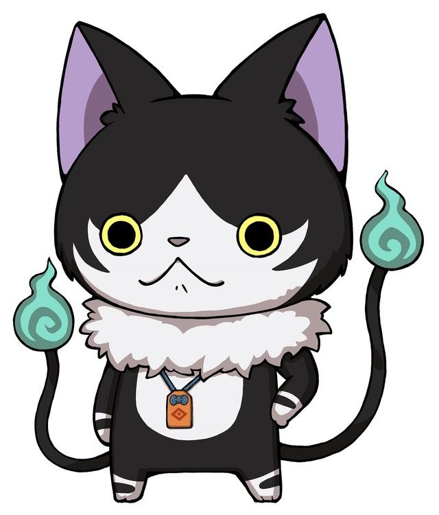 妖怪ウォッチの猫又