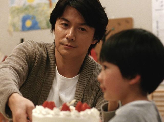 『そして父になる』(c)2013「そして父になる」製作委員会