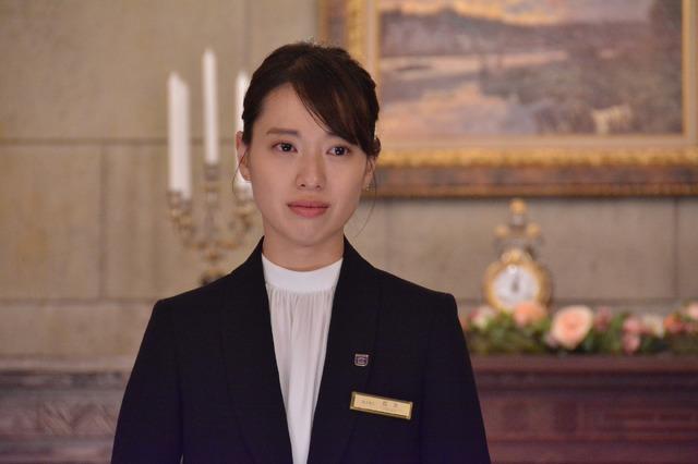 「崖っぷちホテル!」第10話