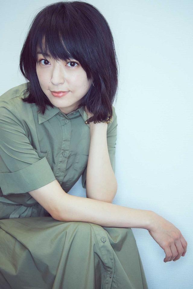 井上真央『焼肉ドラゴン』/photo:You Ishii