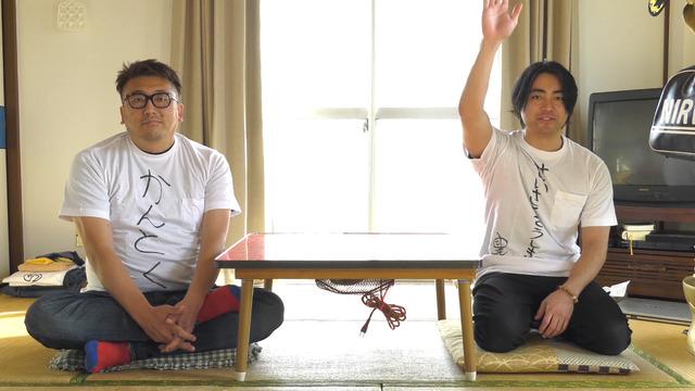 「聖☆おにいさん」実写化プロジェクト(C)中村 光・講談社/パンチとロン毛 製作委員会