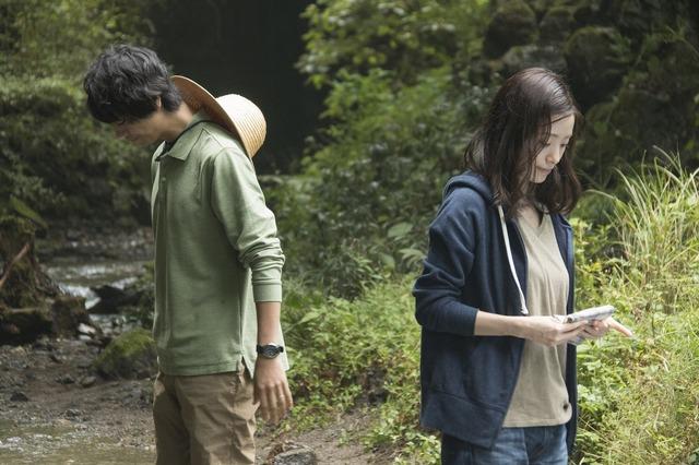 『昼顔』(C)2017 フジテレビジョン 東宝 FNS27社
