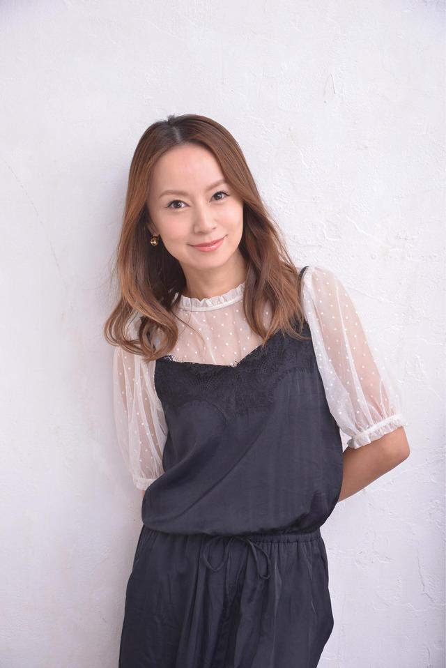 鈴木亜美「テレ東音楽祭2018」(C)テレビ東京