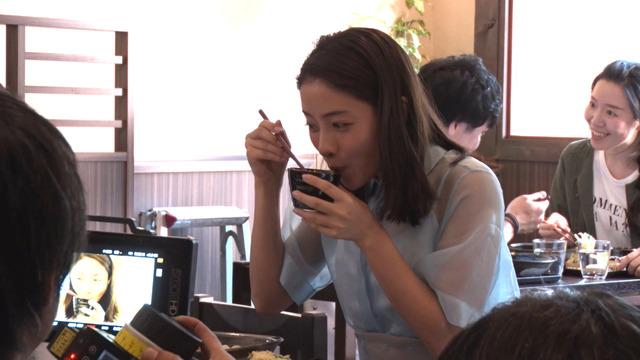 東京メトロ「Find my Tokyo.」新CM「和光市」篇メイキング