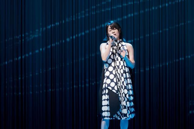 宇多田ヒカル「SONGS」スペシャル (C)NHK