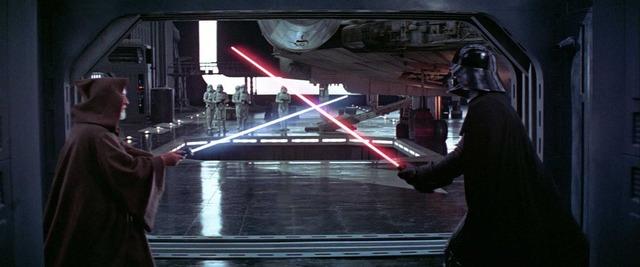 『スター・ウォーズ エピソード4/新たなる希望』 (C) 1997 Lucasfilm Ltd. All rights reserved.