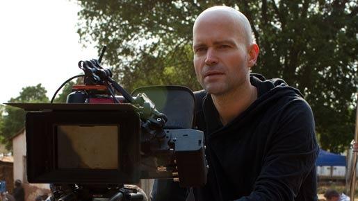 『マシンガン・プリーチャー』 マーク・フォースター監督 -(C) Ilze Kitshoff c 2011 MGP Productions, LLC.  All Rights