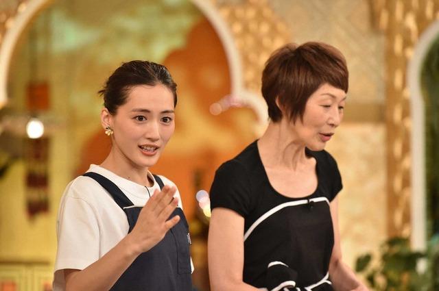 「櫻井・有吉THE夜会」 (C)TBS